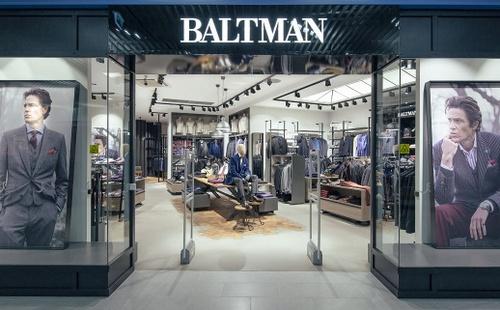 Baltman Tallinna