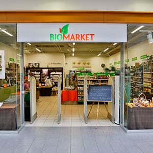 Biomarket Rocca al Mare Tallinna