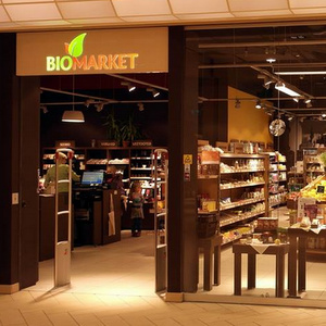 Biomarket Solaris Tallinna