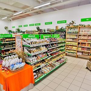 Biomarket Tallinna