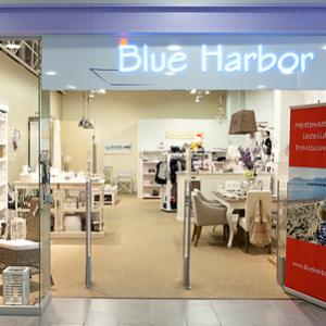 Blue Harbor Rocca al Mare Tallinna