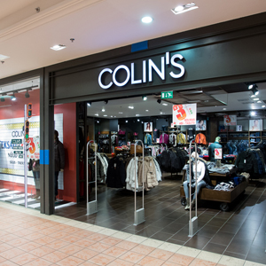 Colin's Kristiine Keskus Tallinna