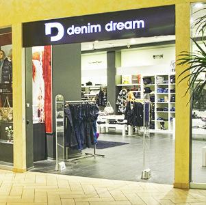 Denim Dream Solaris Keskus Tallinna