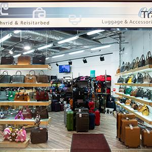 Easy Travel Kristiine Keskus Tallinna