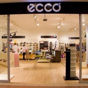 ECCO Ülemiste Keskus Tallinna
