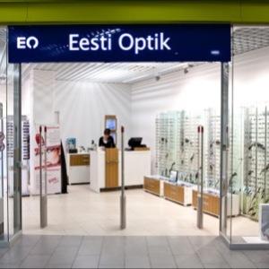 Eesti Optik Rocca al Mare Tallinna
