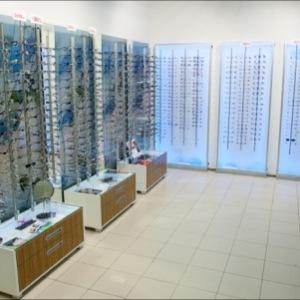 Eesti Optik Tallinna