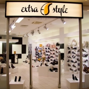 Extra Style Ülemiste Keskus Tallinna