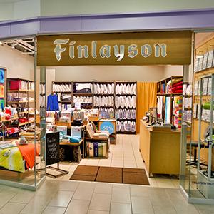 Finlayson Rocca al Mare Tallinna