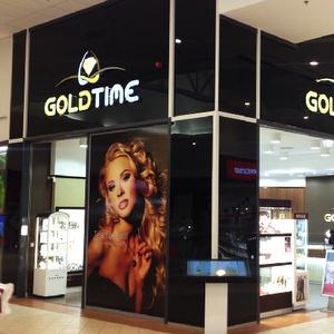 Goldtime Lasnamäe Centrum Tallinna