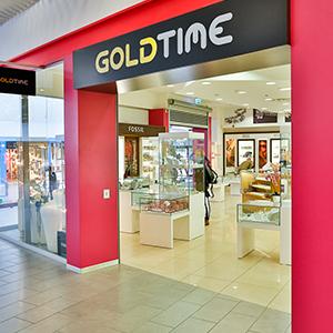 Goldtime Rocca al Mare Tallinna