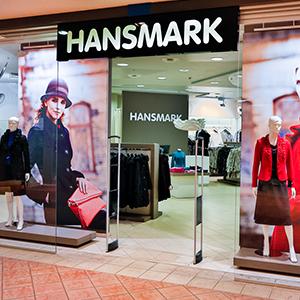 Hansmark Kristiine Keskus Tallinna
