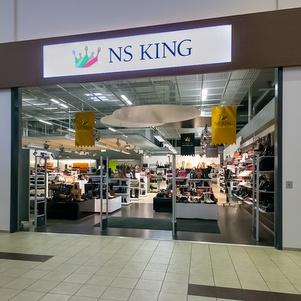 NS King Lasnamäe Centrum Tallinna