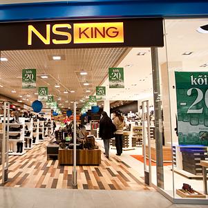 NS King Rocca al Mare Tallinna
