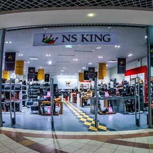 NS King Ülemiste Keskus Tallinna