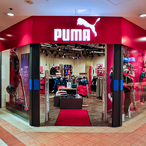 Puma Kristiine Keskus Tallinna