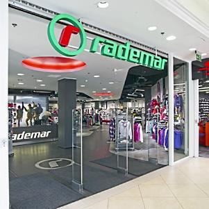 Rademar Kristiine Keskus Tallinna