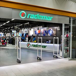 Rademar Rocca al Mare Tallinna