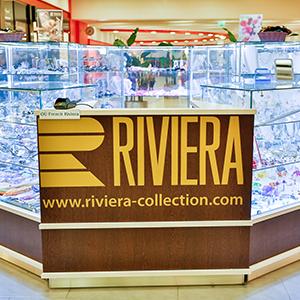Riviera Rocca al Mare Tallinna