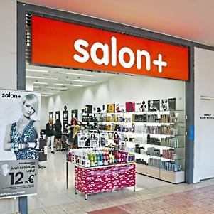 Salon+ Kristiine Keskus Tallinna