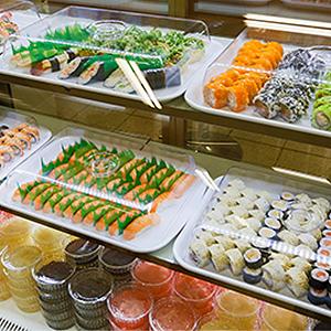 Sushi Shop Tallinna