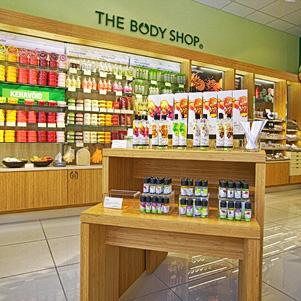 The Body Shop Tallinna