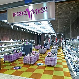 Trendexpress Kristiine Keskus Tallinna