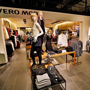 Vero Moda Tallinnassa