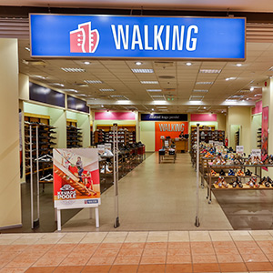 Walking Kristiine Keskus Tallinna