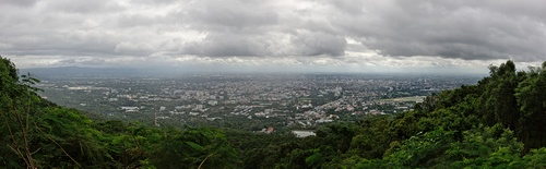 Chiang Mai Thaimaa