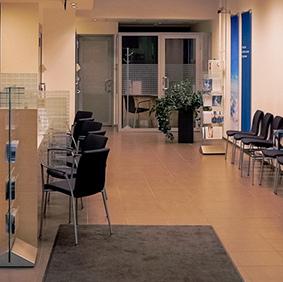 Danske Bank Magistral Tallinna