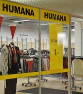 Humana Järve Keskus Tallinna