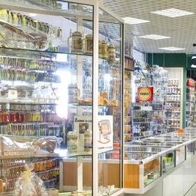 Jagdhof kalastus-ja metsästyskauppa Ülemiste Keskus Tallinna