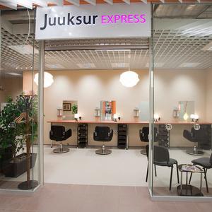 Juuksur Express Magistral Tallinna