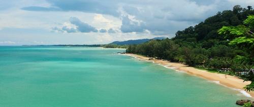 Khao Lak Thaimaa