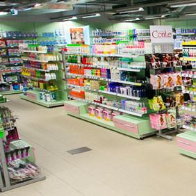 L-Cosmetics Magistral Tallinna