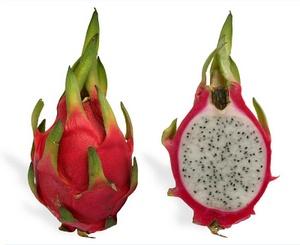 Lohikäärmehedelmä Thaimaa