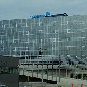 Nordea Pank Peterburi tee Tallinna