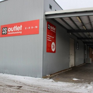 Noto Outlet Tallinna