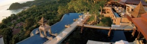 Pimalai Resort & Spa Koh Lanta Thaimaa