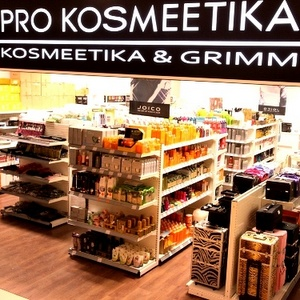 Pro Kosmeetika Kosmetiikkakauppa Tallinna