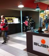 Sushi Cafe Järve Keskus Tallinna