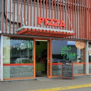 Uno Pizza & Kebab ravintola Mustika Keskus Tallinna