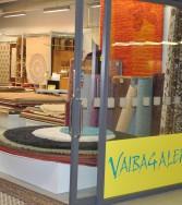Vaibagalerii mattokauppa Järve Keskus Tallinna