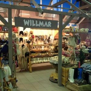 Willmar Sadama Turg Tallinna