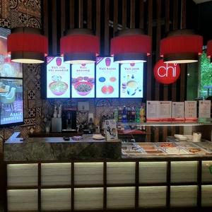 Chi aasialainen take away ravintola Tallinna