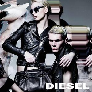 Diesel vaatteet Tallinna