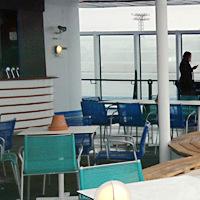 Eckerö Line MS Finlandia Bar Laituri