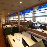 Eckerö Line MS Finlandi Buffet Eckerö ravintola