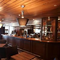 Eckerö Line MS Finlandia Pub Jätkäsaari